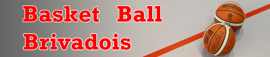 Basket Ball Brivadois